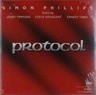 Simon Phillips - Protocol III
