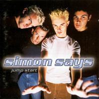 Simon Says - Jump Start