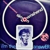 Simon Townshend - I'm The Answer