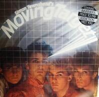 Simon Townshend - Simon Townshend's Moving Target