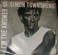 Simon Townshend - I´m The Answer