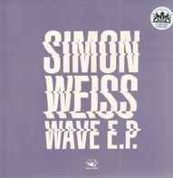 Simon Weiss - Wave Ep