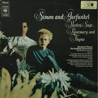 Simon And Garfunkel - Parsley, Sage, Rosemary & Thyme