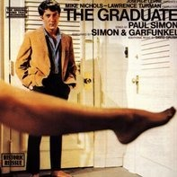Simon & Garfunkel , Dave Grusin - The Graduate