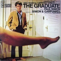 Simon & Garfunkel , Dave Grusin - The Graduate