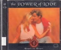 Simply Red / Maria McKee / etc - The Power Of Love: Heart To Heart