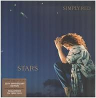 Simply Red - Stars -HQ,Gatefold-