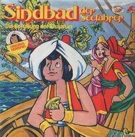 Sindbad der Seefahrer - Die Befreiung der Shajahan