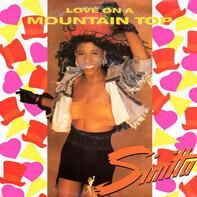 Sinitta - Love On A Mountain Top