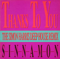 Sinnamon - Thanks To You