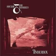 Siouxsie & The Banshees - Tinderbox (vinyl)