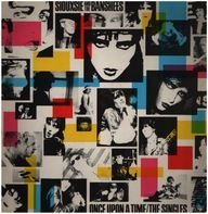 Siouxsie And the Banshees - Once Upon A Time / The Singles