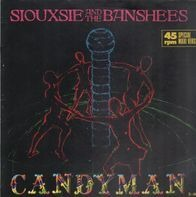 Siouxsie & The Banshees - Candyman