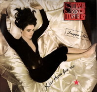 Siouxsie & The Banshees - Kiss Them For Me (Snapper Mix)