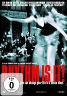 Sir Simon Rattle / Berliner Philharmonik - Rhythm is it!