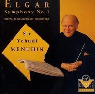 Yehudi Menuhin - Elgar: Symphony, No. 1