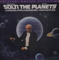 Sir Georg Holst - Solti The Planets,  LPO