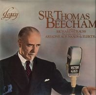 Sir Thomas Beecham - Conducts Richard Strauss