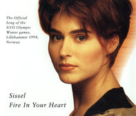 Sissel - Fire In Your Heart