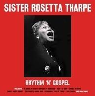 Sister Rosetta Tharpe - Rhythm 'n' Gospel