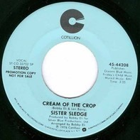 Sister Sledge - Cream Of The Crop