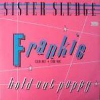 Sister Sledge - Frankie (Club Mix + Dub Mix)