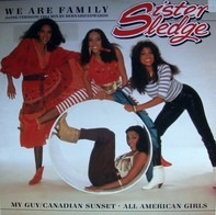 Sister Sledge - We Are Family (1984 Remix)