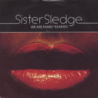 Sister Sledge - We Are Family ('93 Mixes)