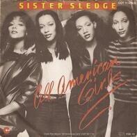 Sister Sledge - All American Girls / Happy Feeling