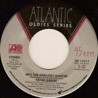 Sister Sledge - He's The Greatest Dancer / We Are Family