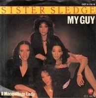 Sister Sledge - My Guy