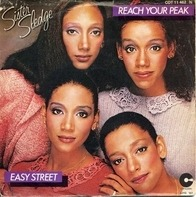 Sister Sledge - Reach Your Peak / Easy Street