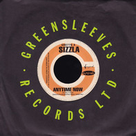 Sizzla / Major Christie - Anytime Now / If Da Lord