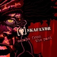 Skafandr - Escape From The Past