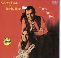 Skeeter Davis & Bobby Bare - Tunes for two