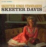 Skeeter Davis - Sings Standards