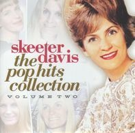 Skeeter Davis - The Pop Hits Collection Volume Two
