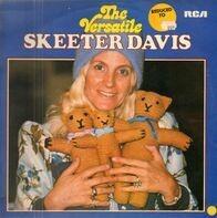 Skeeter Davis - The Versatile