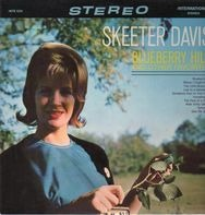 Skeeter Davis - Blueberry Hill And Other Favorites