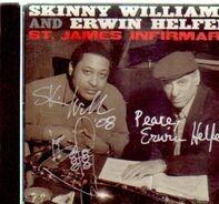 Skinny Williams & Erwin Helfer - St. James Infirmary