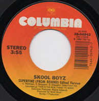 Skool Boyz - Superfine (From Behind)
