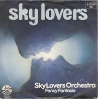 Sky Lovers Orchestra - Sky Lovers