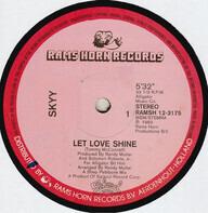 Skyy - Let Love Shine
