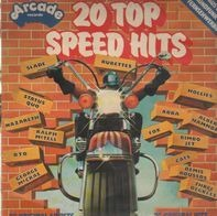 Slade, Hollies, The Rubettes, Status Quo,.. - 20 Top Speed Hits