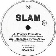 Slam - Positive Education