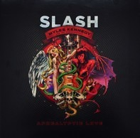 Slash Featuring Myles Kennedy And The Conspirators - Apocalyptic Love