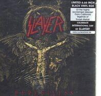 "Slayer - Repentless (6 x 6,66"" Vinyl Box)"