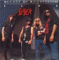 Slayer - Decade Of Aggression Live
