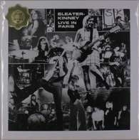 Sleater-Kinney - Live In Paris -Coloured-