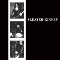 Sleater-Kinney - Sleater-Kinney